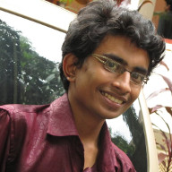 Meet Abhimanyu