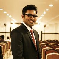 Meet Ajay Kumar