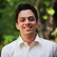 Meet Anil