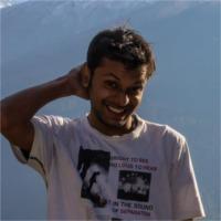 Meet Anirvan