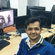 Meet Dhaval