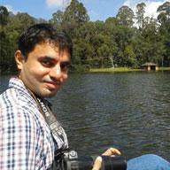 Meet Prashant
