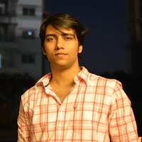 Meet Shashank