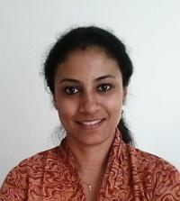 Meet Sruthi