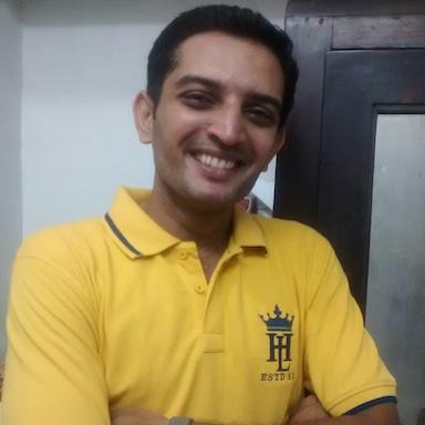 Vijay Sairam