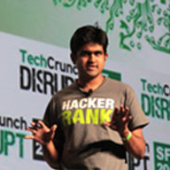 Meet Vivek