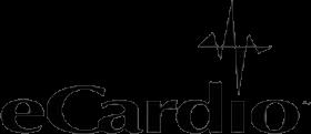 Logo for eCardio