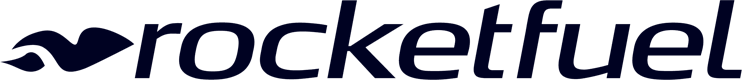 Logo for RocketFuel
