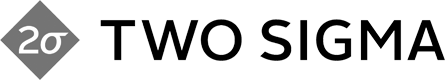 Logo for Two Sigma