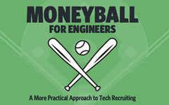 Moneyball for Engineers: A More Practical Approach to Tech Recruiting