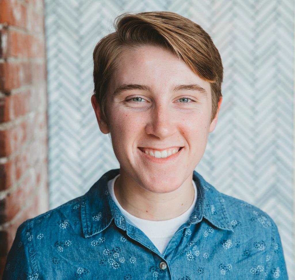 Ashley Stauffer