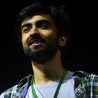Meet Arnav
