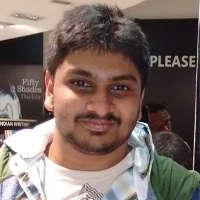 Meet Sandeep