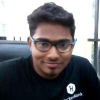 Meet Venkatesh