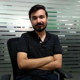 Arnav Tiwari - SDE Intern