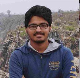 Hardik Vijayvargiya - TCE Intern