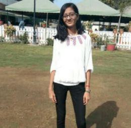 Priyanshi Gupta - TCE Intern