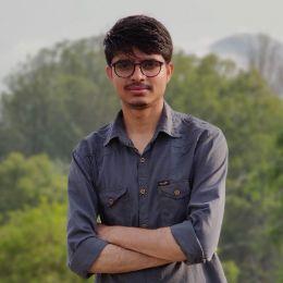 Sushil Khanchi - SDE Intern